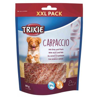 Zakje hond Trixie snack carpaccio xxl