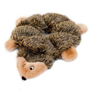 egel loopy zippy paws piepers bruin