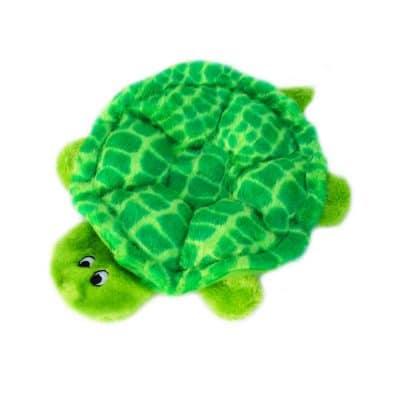 schildpad speeltje hond